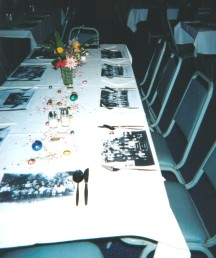 Graduation Decoration Ideas on And  Class Reunion Decorations Tables